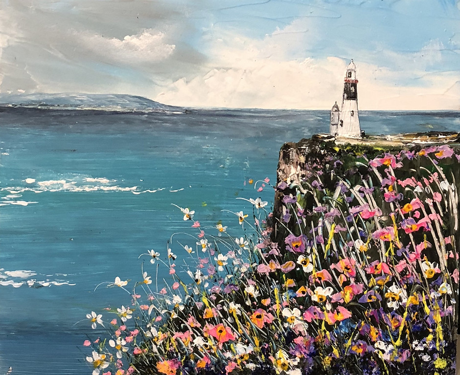 Rathlin Lighthouse