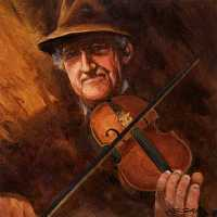 The Fiddler      Mickey McIIhatton